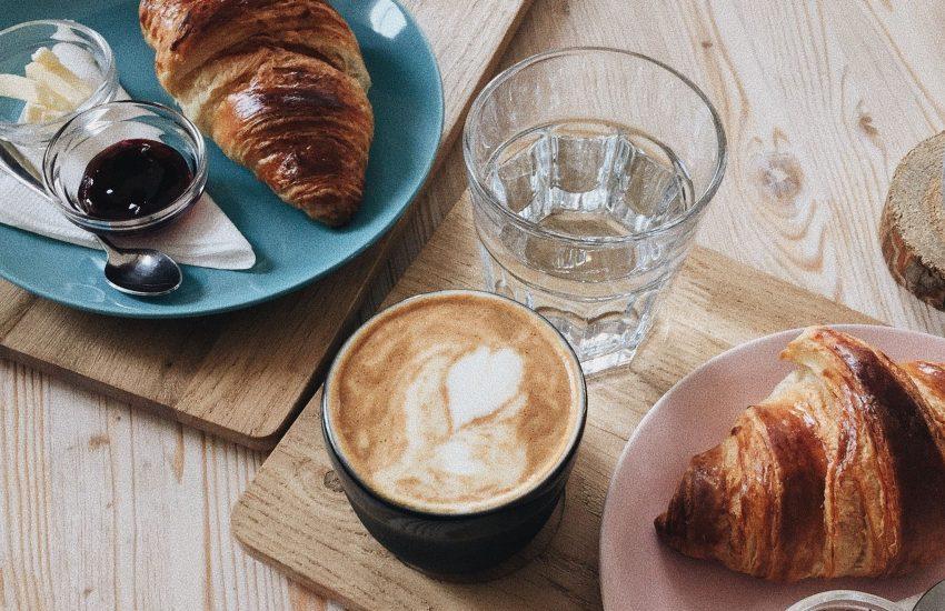 Frühstück für ein ganzes Dorf am 10.03.2019