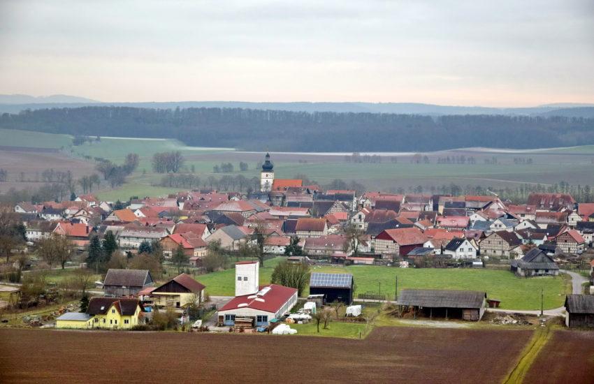 Gompertshausen