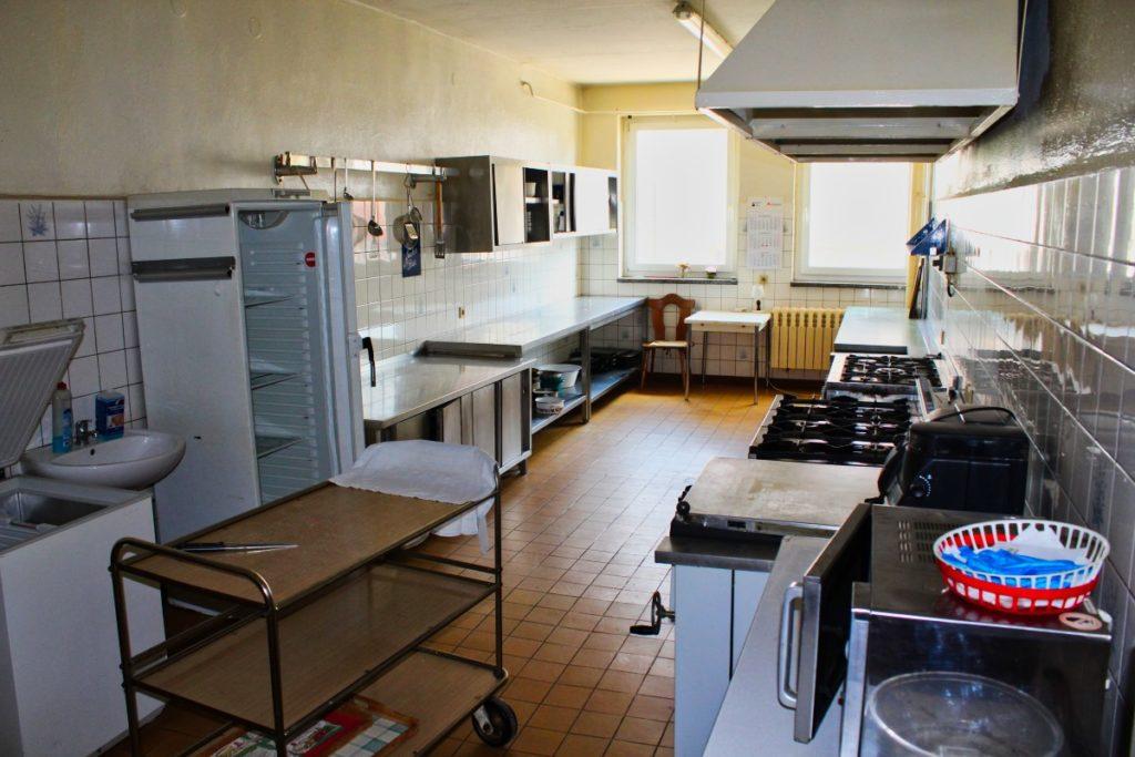 Gaststätte in Gompertshausen